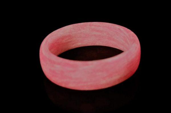 Legacy Pink glow ring