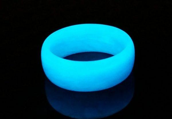 Legacy Blue Glow