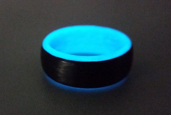 Uni Blue inside glow