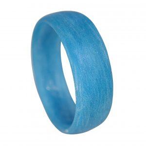Legacy Blue Glow Ring