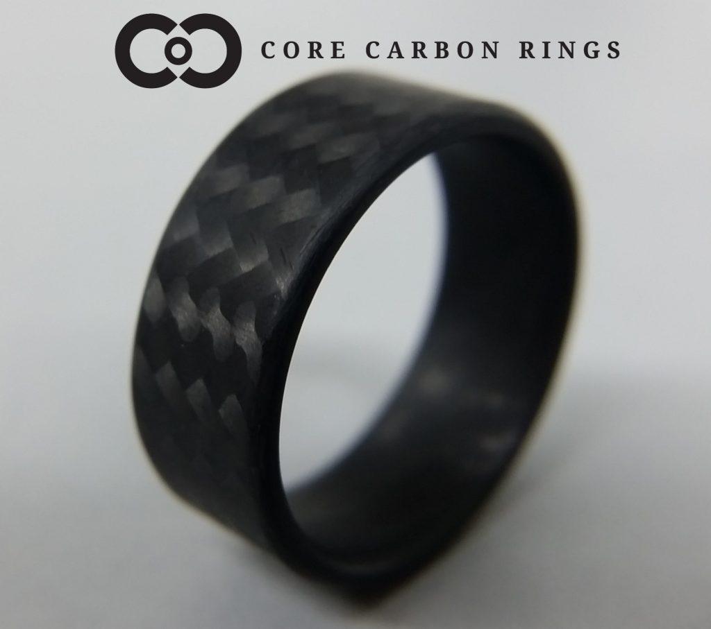 Carbon Fiber Twill Matte