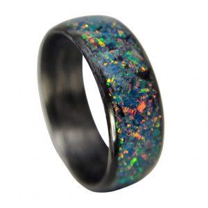 Space Titanium Opal